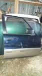 Nissan Patrol y61, y60  двери боковые  на Автоторге