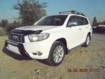 Продажа Toyota Highlander  2008 года за 7 000 000 тг. в Алмате