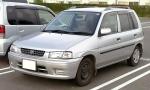 Запчасти на (Маzda) Мазду 121 1991-1997г.в, Демио 1996-2003г.в в городе Алматы