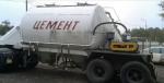 Спецтехника цементовоз Трансмаш цементовоз 2008 года за 3 500 000 тг. в городе Атырау