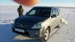 Продажа Honda CR-V2005 года за 3 700 000 тг. на Автоторге