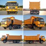 Volvo Dayun Truck Dumper 32532017 года за 13 640 000 тг. на Автоторге