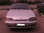Автомобиль ВАЗ 21114 2003 года за 1462 тг. в Астане