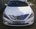 Продажа Hyundai Sonata2011 года за 4 200 000 тг. на Автоторге