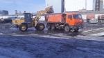 Перевозка сыпучих грузов самосвалами. Оказываем...  на Автоторге