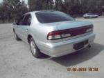 Автомобиль Nissan Cefiro 1998 года за 4419 тг. в Алмате