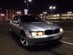 Продажа BMW 7352001 года за 2 500 000 тг. на Автоторге