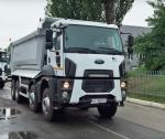 Ford Cargo 4136D (8х4)2017 года за 38 900 000 тг. на Автоторге