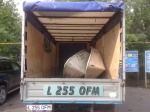Производим качественную доставку грузов!...  на Автоторге