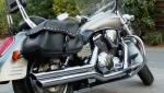 мотоцикл Honda VTX1800R 2003 года в Алматы