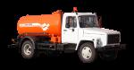 ГАЗ Вакуумная машина КО-503В-22014 года за 13 875 000 тг. на Автоторге