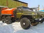 Урал 432002016 года за 8 300 000 тг. на Автоторге