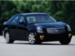 Продажа Cadillac CTS2003 года за 6 000 000 тг. на Автоторге