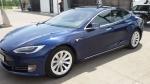 Продажа Tesla S2018 года за 31 900 000 тг. на Автоторге