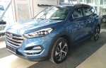 Продажа Hyundai Tucson2016 года за 6 571 470 тг. на Автоторге