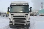 Scania Scania G420 LA4X2HLA2011 года за 12 352 125 тг. на Автоторге