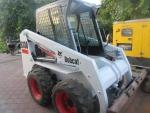 Спецтехника погрузчик Bobcat S130 2008 года за 6 596 000 тг. в городе Актобе