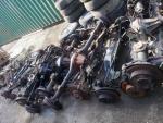 Авторазбор Toyota Tacoma двигатель ходовая в городе Алматы