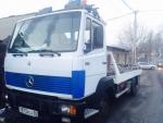 Спецтехника Mercedes-Benz 817 в Алматы