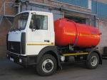 МАЗ КО-529-112016 года за 10 000 тг. на Автоторге