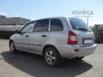 Продажа ВАЗ Kalina2010 года за 1 250 000 тг. на Автоторге