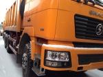 Shaanxi 25 тонн2015 года за 24 375 000 тг. на Автоторге