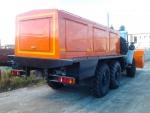 Урал ДЭ-2262014 года за 43 125 000 тг. на Автоторге