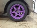 Профессиональная покраска автомобильной резиновой...  на Автоторге