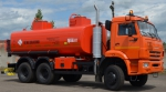 КамАЗ АТЗ-152016 года за 17 820 000 тг. на Автоторге