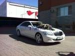 Прокат Mercedes Benz S...  на Автоторге