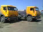 КамАЗ 541152011 года за 14 437 500 тг. на Автоторге