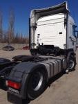 Спецтехника Scania R420 в другой