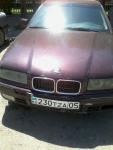 Продажа BMW 3201992 года за 1 804 тг. на Автоторге