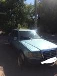 Продажа Mercedes-Benz E 2301992 года за 1 600 000 тг. на Автоторге
