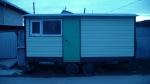 Спецтехника прицепы, полуприцепы Agromehanika Жилой вогончик 2013 года за 1 312 500 тг. в городе Талды-Курган