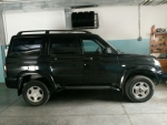 Продажа УАЗ Patriot2006 года за 2 400 000 тг. на Автоторге