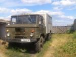 ГАЗ 661991 года за 1 312 500 тг. на Автоторге