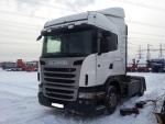 Scania G4202011 года за 12 321 375 тг. на Автоторге