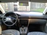 Продажа Volkswagen Passat1997 года за 1 300 000 тг. на Автоторге