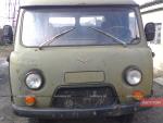 Продажа УАЗ 33031990 года за 400 000 тг. на Автоторге