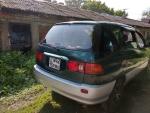 Продажа Toyota Ipsum1996 года за 2 400 000 тг. на Автоторге