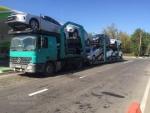 Транспортная компания оказывает услуги... в городе Астана