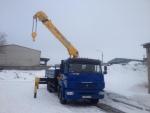 КамАЗ 651172013 года за 18 474 715 тг. на Автоторге