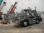 Kato KRM-13H2007 года за 374 625 тг. на Автоторге