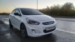 Продажа Hyundai Accent2013 года за 3 850 000 тг. на Автоторге