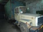 ГАЗ 33071994 года за 700 000 тг. на Автоторге