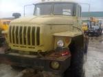 Урал 442022006 года за 7 500 000 тг. на Автоторге