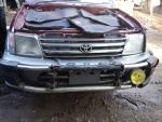 Запчасти б у на Toyota LAND Cruiser Prado 150. 120 95. 90 78 в городе Алматы