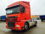 DAF XF 105.4102008 года за 10 135 500 тг. на Автоторге