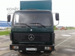 Mercedes-Benz 1017A1984 года за 5 750 000 тг. на Автоторге